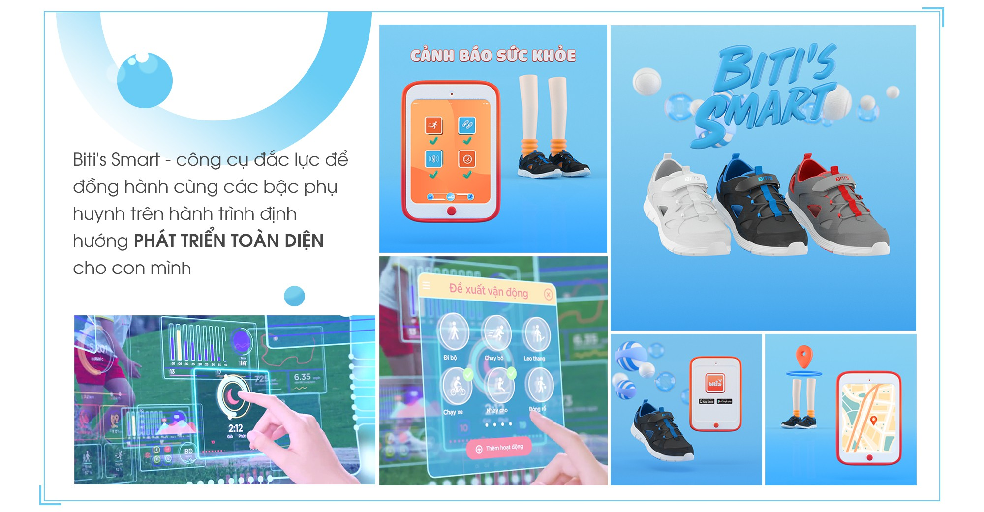 """Kỷ nguyên mới của """"Nâng niu bàn chân Việt"""" - Giấc mơ lớn về một thế hệ trẻ em Việt Nam năng động hơn, thông minh hơn từ Bitis - Ảnh 11."""