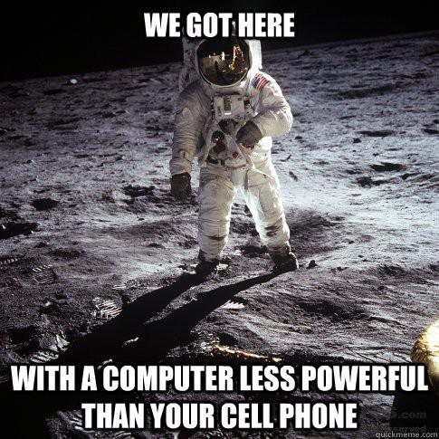 Những bức ảnh khiến bạn giật mình khi nhận ra công nghệ đã thay đổi cuộc sống của chúng ta nhiều như thế nào - Ảnh 5.