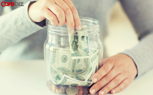 Tiền đồ khác biệt của người tiết kiệm tiền và người biết tiêu tiền: Con đường ngắn nhất đi tới thành công! - Ảnh 1.