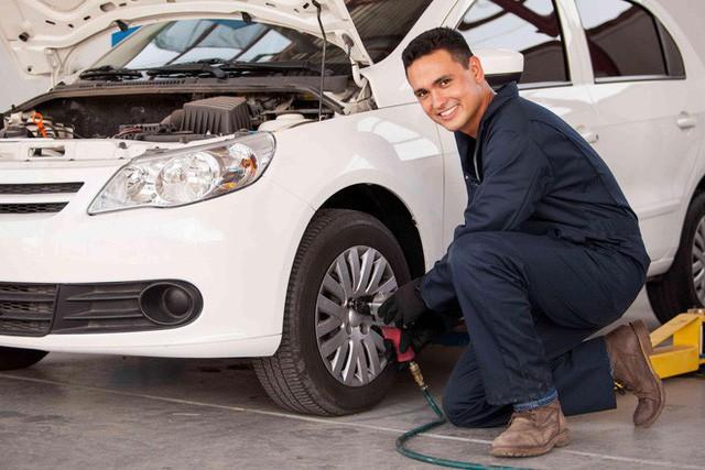 Ngày càng có nhiều hãng sản xuất ô tô bỏ lốp dự phòng, bạn sẽ bất ngờ khi biết lý do - Ảnh 4.
