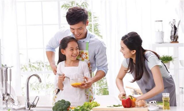 Jack Ma khẳng định, nếu không để trẻ làm việc này, 30 năm sau khó có thể tìm được việc làm - Ảnh 3.