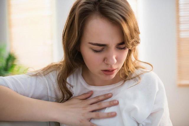 đầu tư giá trị - photo 4 15340355420822006015446 - Những dấu hiệu tưởng như không liên quan lại chứng tỏ bạn đang stress nghiêm trọng, nhận biết sớm trước khi bản thân kiệt sức