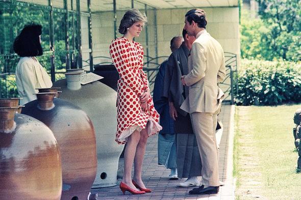 Điều ít biết về người phụ nữ thẳng thừng từ chối kết hôn với Thái tử Charles, sau đó mai mối cho ông và Công nương Diana - Ảnh 3.