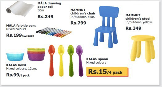 đầu tư giá trị - photo 2 1534230822786521072419 - IKEA âm thầm thay đổi thiết kế cho phù hợp với mỗi quốc gia như thế nào?