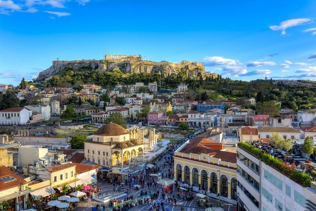đầu tư giá trị - photo 2 15332032129931214312092 - Chỉ với khoảng 5-7 triệu đồng, bạn sẽ chi tiêu được gì ở những thành phố du lịch rẻ bậc nhất châu Âu?