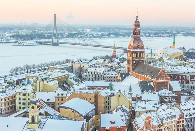 đầu tư giá trị - photo 7 15332032129981336705423 - Chỉ với khoảng 5-7 triệu đồng, bạn sẽ chi tiêu được gì ở những thành phố du lịch rẻ bậc nhất châu Âu?