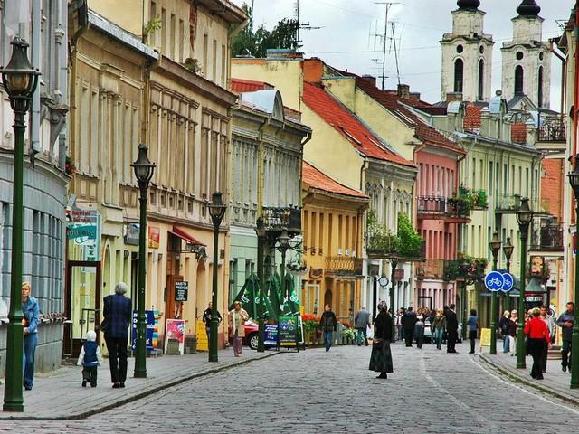 đầu tư giá trị - photo 8 1533203213000620679927 - Chỉ với khoảng 5-7 triệu đồng, bạn sẽ chi tiêu được gì ở những thành phố du lịch rẻ bậc nhất châu Âu?