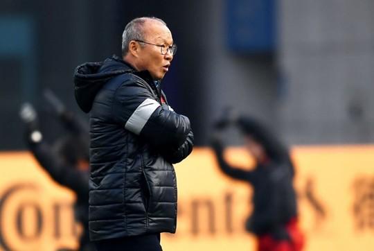 Báo Hàn Quốc: U23 Việt Nam sở hữu một tài sản vô giá; họ như có ma thuật vậy! - Ảnh 1.
