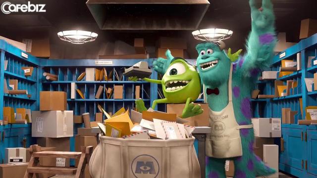 Gửi các tân sinh viên 2000: Đại học là một xã hội thu nhỏ, không tin thì cứ xem Monster University rồi sẽ hiểu! - Ảnh 6.