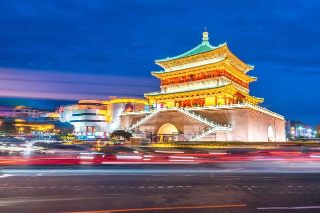 Bỏ IMF theo Trung Quốc, nhiều thị trường mới nổi sắp mất chỗ bấu víu  - Ảnh 1.
