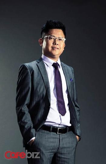 """""""Chuyện tình"""" của DN và Quỹ đầu tư qua lý giải của Shark Dzung Nguyễn: Có bao nhiêu loại hình quỹ đầu tư? Vì sao hết Nhommua, The KAfe lại đến Ba Huân """"sứt mẻ"""" với cá mập rót vốn? - Ảnh 1."""