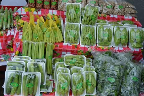 Hai tiêu chuẩn mở đường cho thực phẩm Việt sang châu Âu - Ảnh 1.
