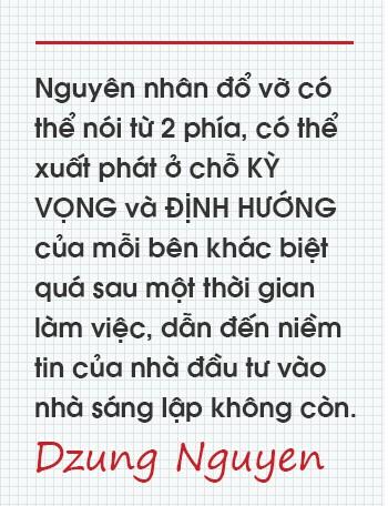 """""""Chuyện tình"""" của DN và Quỹ đầu tư qua lý giải của Shark Dzung Nguyễn: Có bao nhiêu loại hình quỹ đầu tư? Vì sao hết Nhommua, The KAfe lại đến Ba Huân """"sứt mẻ"""" với cá mập rót vốn? - Ảnh 5."""