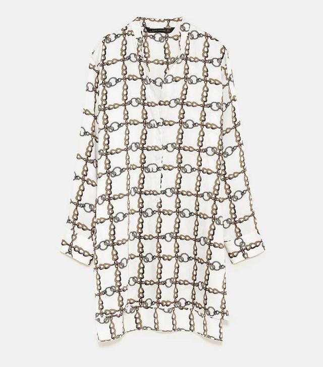 """Chiếc váy """"triệu phú"""" của Zara - Ảnh 3."""