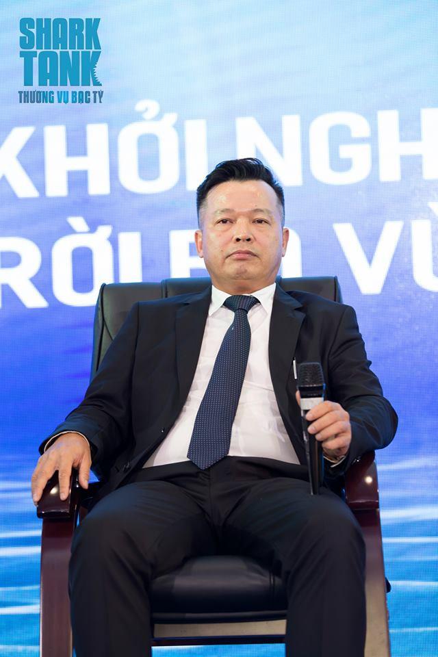 """Tiết lộ """"khẩu vị"""" đầu tư của dàn """"cá mập"""" trong Shark Tank Việt Nam: Shark Việt nhìn người, Shark Hưng nhìn ý tưởng còn Shark Phú nhìn tướng - Ảnh 1."""