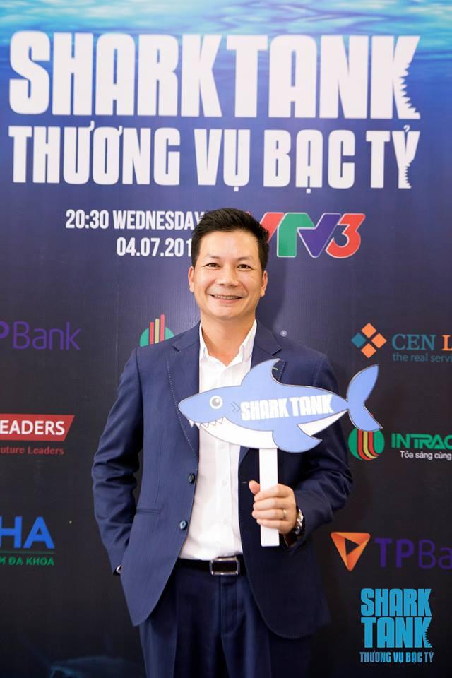 """Tiết lộ """"khẩu vị"""" đầu tư của dàn """"cá mập"""" trong Shark Tank Việt Nam: Shark Việt nhìn người, Shark Hưng nhìn ý tưởng còn Shark Phú nhìn tướng - Ảnh 2."""