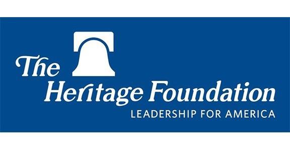 Heritage Foundation: Think Tank quyền lực đằng sau chiến thắng của Donald Trump - Ảnh 1.