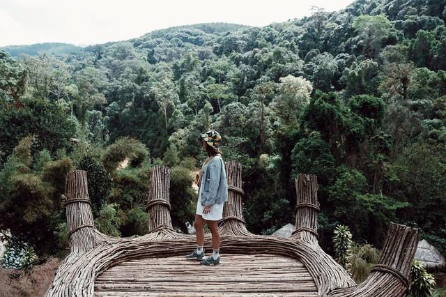 5 địa điểm xanh mướt và yên bình để đưa nhau đi trốn dịp nghỉ lễ 2/9 - Ảnh 6.