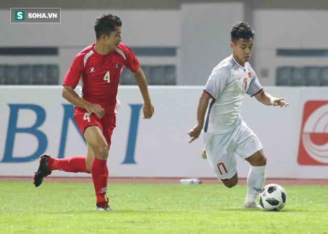 Bị bắt bài, HLV Park Hang-seo sẽ dụng cây Phương Thiên họa kích để đả bại U23 Syria?  - Ảnh 5.