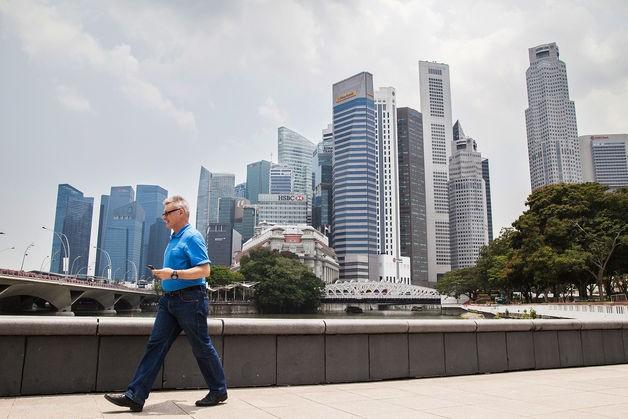 Nhu cầu văn phòng tại Đông Nam Á mỗi năm tăng 6% - Ảnh 1.