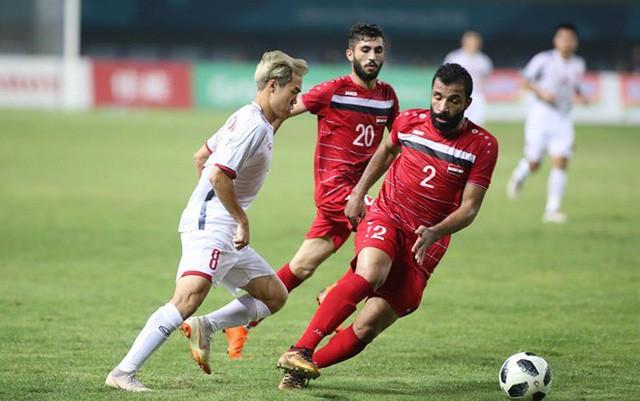 Bầu Đức: Quá sướng khi xem Văn Toàn ghi bàn cho U23 Việt Nam - Ảnh 1.