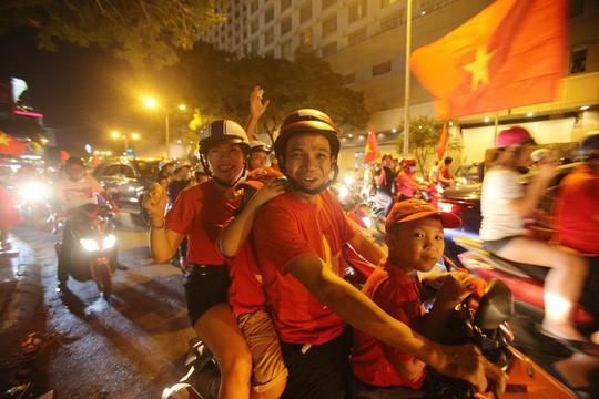 đầu tư giá trị - photo 1 1535440907761762998199 - Hơn 2 tỉ đồng tiền thưởng cho Olympic Việt Nam cho suất bán kết ASIAD