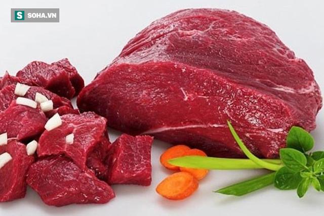 5 thực phẩm làm ung thư trỗi dậy: Giờ bạn chưa bị nhưng ăn càng nhiều, nguy cơ càng cao - Ảnh 1.