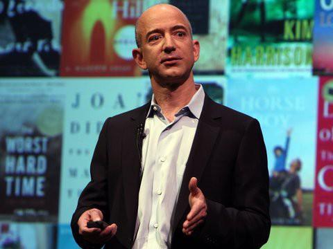 Không làm từ thiện nhiều như Bill Gates, người giàu nhất thế giới Jeff Bezos sử dụng 150 tỷ USD tài sản của mình như thế nào? - Ảnh 22.