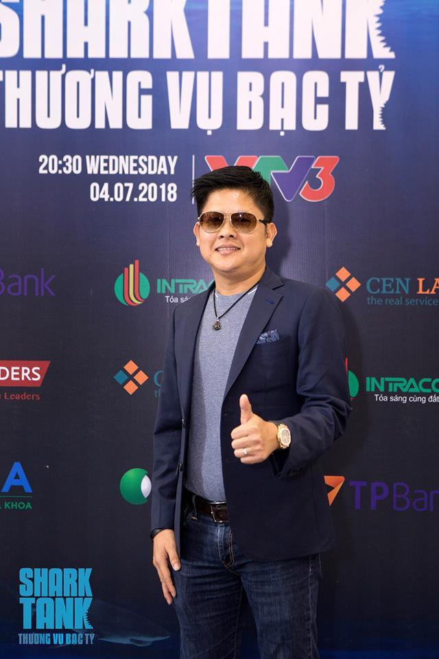 Shark Dzung Nguyễn: Người khởi nghiệp công nghệ là người rất dũng cảm, vì cực khó và rất 'chua' - Ảnh 1.