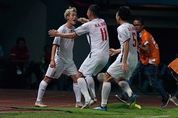 Báo Thái Lan chỉ ra 6 lý do Olympic Việt Nam sẽ hạ gục Hàn Quốc - Ảnh 2.