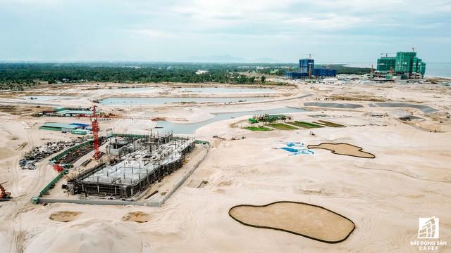 Cận cảnh siêu dự án nghỉ dưỡng có casino 4 tỷ USD tại Nam Hội An - Ảnh 11.