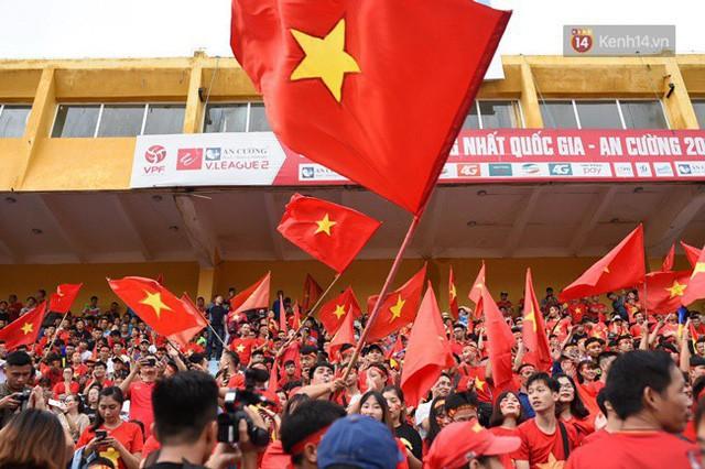 đầu tư giá trị - photo 104 15355480101251965215822 - CĐV bần thần trước thất bại của Olympic Việt Nam, nhưng vẫn tự hào vì những gì các cầu thủ đã làm được