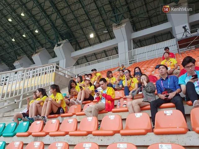 đầu tư giá trị - photo 107 15355480101291737142478 - CĐV bần thần trước thất bại của Olympic Việt Nam, nhưng vẫn tự hào vì những gì các cầu thủ đã làm được