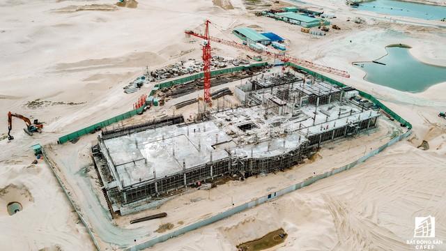 Cận cảnh siêu dự án nghỉ dưỡng có casino 4 tỷ USD tại Nam Hội An - Ảnh 12.