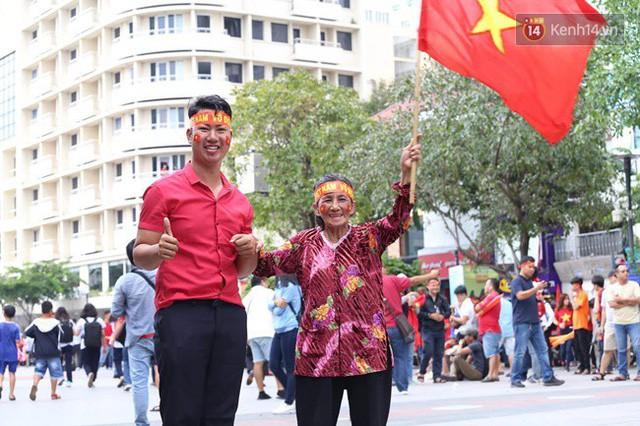 đầu tư giá trị - photo 111 1535548010134484460737 - CĐV bần thần trước thất bại của Olympic Việt Nam, nhưng vẫn tự hào vì những gì các cầu thủ đã làm được
