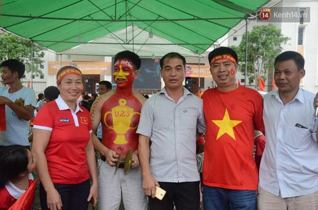 đầu tư giá trị - photo 115 1535548010138689380498 - CĐV bần thần trước thất bại của Olympic Việt Nam, nhưng vẫn tự hào vì những gì các cầu thủ đã làm được