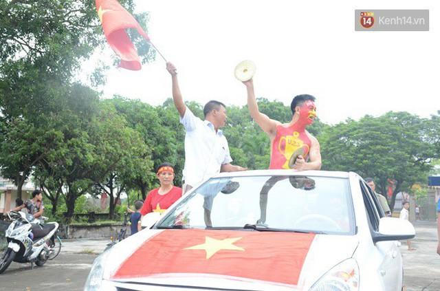 đầu tư giá trị - photo 117 15355480101422063263392 - CĐV bần thần trước thất bại của Olympic Việt Nam, nhưng vẫn tự hào vì những gì các cầu thủ đã làm được