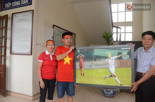 đầu tư giá trị - photo 118 15355480101441428068764 - CĐV bần thần trước thất bại của Olympic Việt Nam, nhưng vẫn tự hào vì những gì các cầu thủ đã làm được