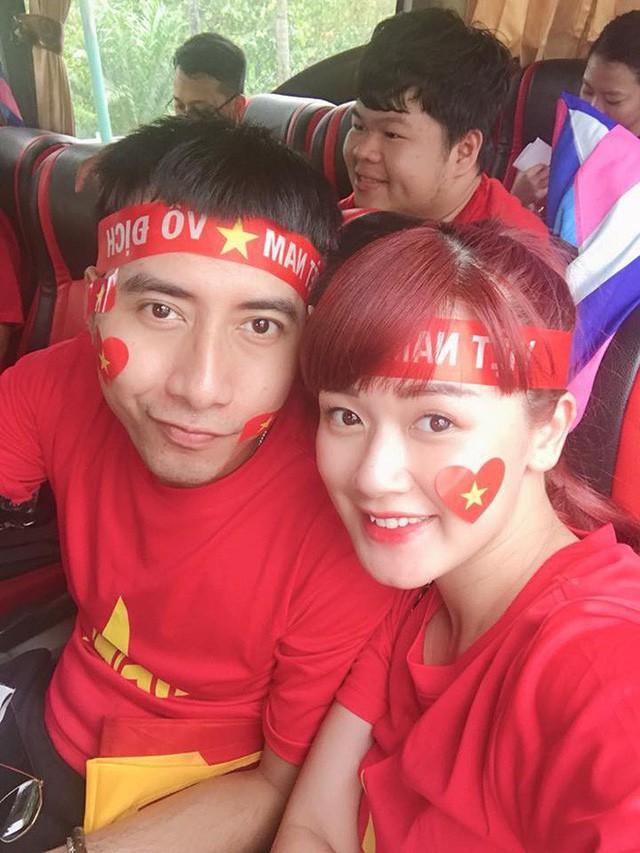 đầu tư giá trị - photo 121 15355480101472037895199 - CĐV bần thần trước thất bại của Olympic Việt Nam, nhưng vẫn tự hào vì những gì các cầu thủ đã làm được