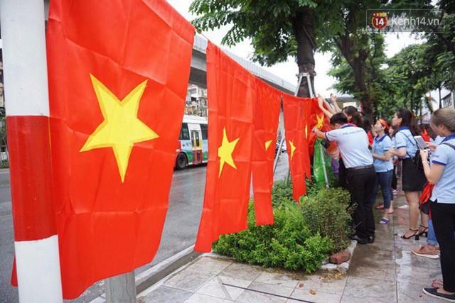 đầu tư giá trị - photo 123 15355480101492056366243 - CĐV bần thần trước thất bại của Olympic Việt Nam, nhưng vẫn tự hào vì những gì các cầu thủ đã làm được