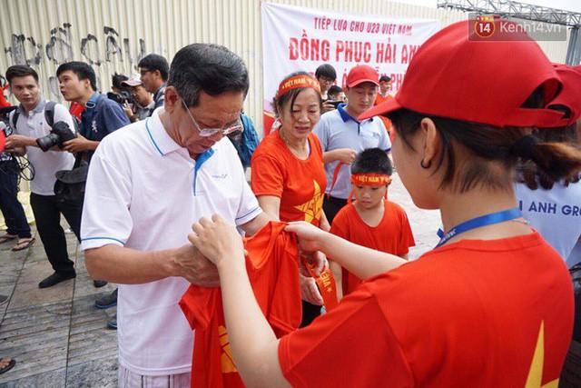 đầu tư giá trị - photo 124 1535548010151658578845 - CĐV bần thần trước thất bại của Olympic Việt Nam, nhưng vẫn tự hào vì những gì các cầu thủ đã làm được