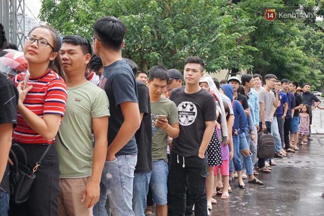 đầu tư giá trị - photo 125 15355480101511657708690 - CĐV bần thần trước thất bại của Olympic Việt Nam, nhưng vẫn tự hào vì những gì các cầu thủ đã làm được