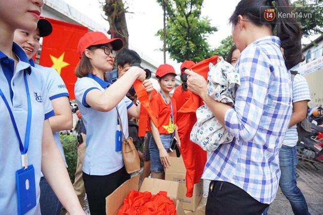 đầu tư giá trị - photo 127 1535548010153391601000 - CĐV bần thần trước thất bại của Olympic Việt Nam, nhưng vẫn tự hào vì những gì các cầu thủ đã làm được