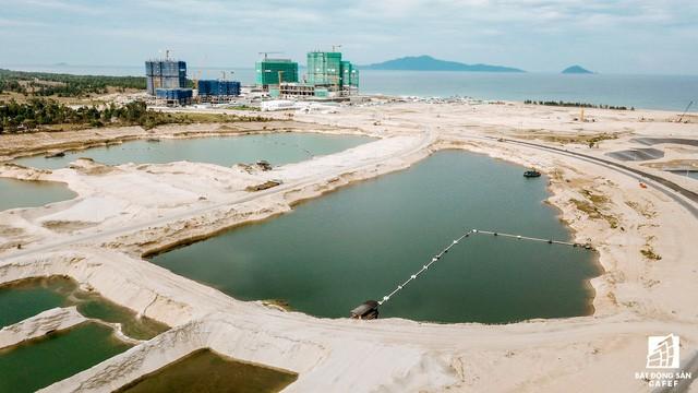 Cận cảnh siêu dự án nghỉ dưỡng có casino 4 tỷ USD tại Nam Hội An - Ảnh 14.