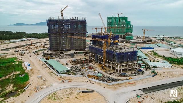 Cận cảnh siêu dự án nghỉ dưỡng có casino 4 tỷ USD tại Nam Hội An - Ảnh 17.