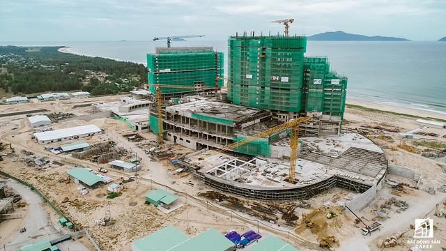 Cận cảnh siêu dự án nghỉ dưỡng có casino 4 tỷ USD tại Nam Hội An - Ảnh 18.
