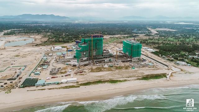 Cận cảnh siêu dự án nghỉ dưỡng có casino 4 tỷ USD tại Nam Hội An - Ảnh 19.