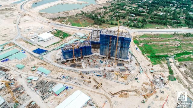 Cận cảnh siêu dự án nghỉ dưỡng có casino 4 tỷ USD tại Nam Hội An - Ảnh 20.