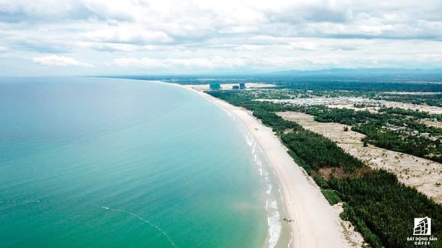 Cận cảnh siêu dự án nghỉ dưỡng có casino 4 tỷ USD tại Nam Hội An - Ảnh 3.