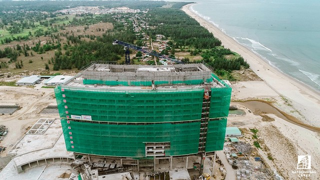 Cận cảnh siêu dự án nghỉ dưỡng có casino 4 tỷ USD tại Nam Hội An - Ảnh 21.